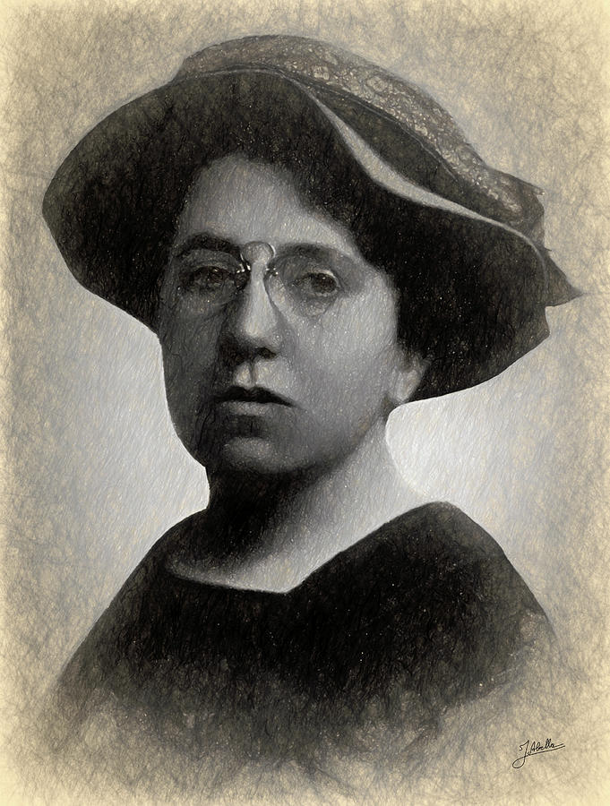 emma goldmans address to the jury What is patriotism by emma goldman 1908 san francisco, california men and women: what is patriotism is it love of one's birthplace, the place of childhood's recollections and hopes, dreams and aspirations.