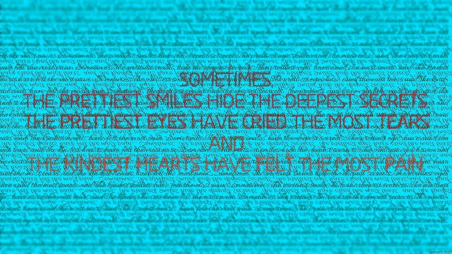 Emo Digital Art - Emo by Dorothy Binder