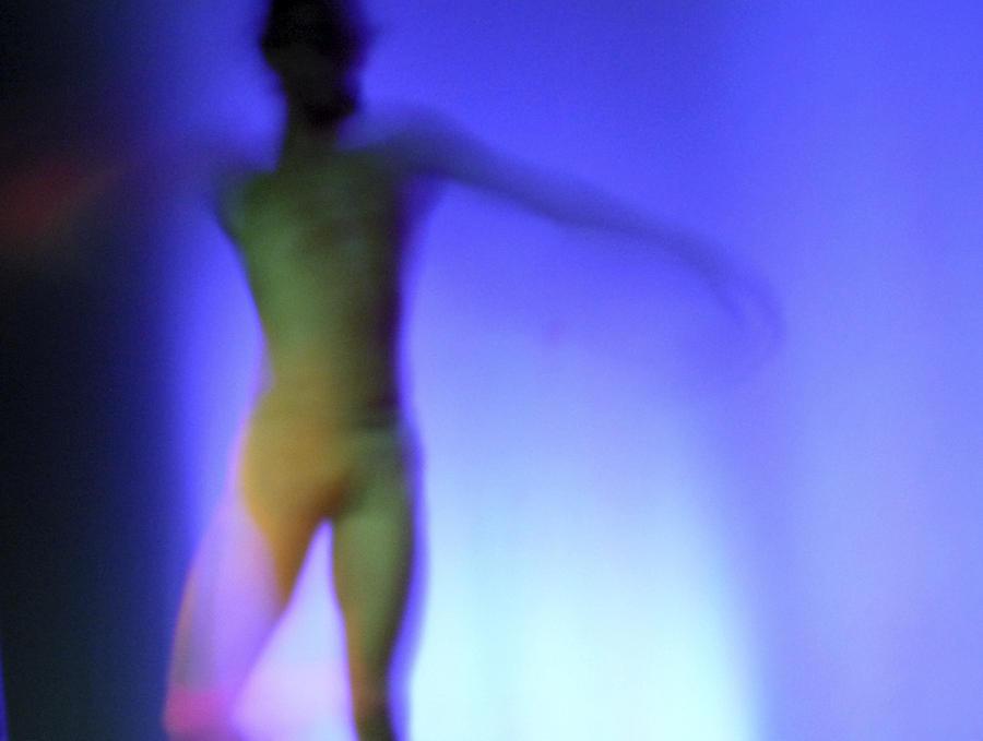 Dance Digital Art - Empty Nest Syndrome by Raven Creature