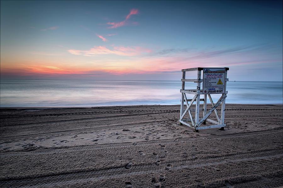Empty Sunrise Photograph