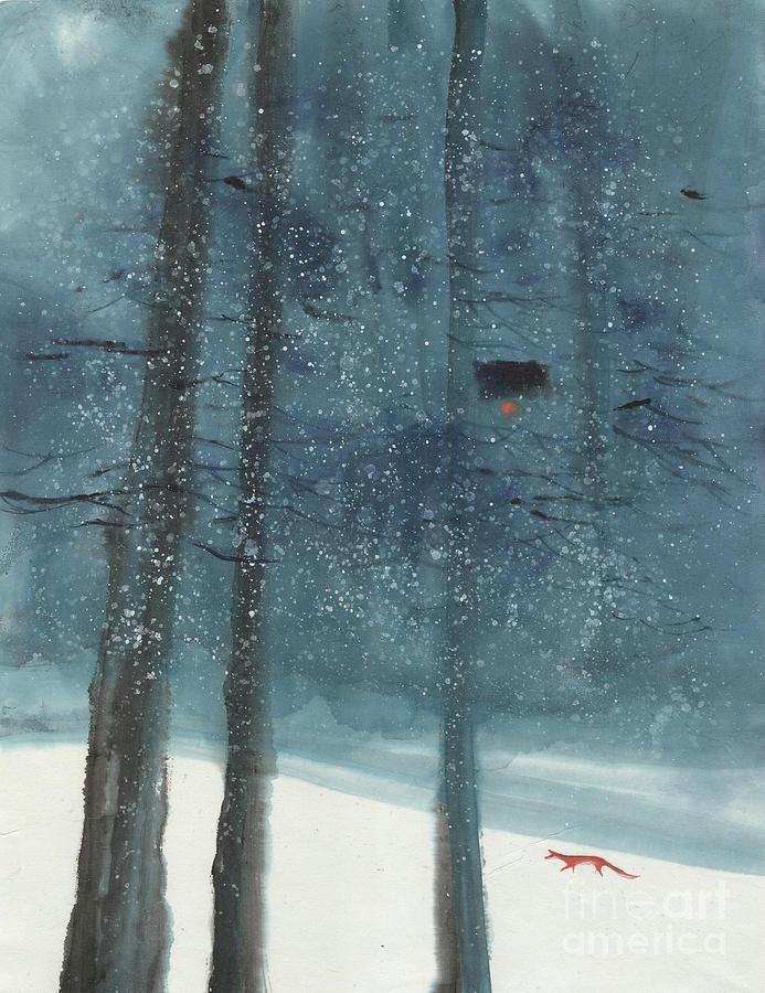 Enchanted Land II by Mui-Joo Wee