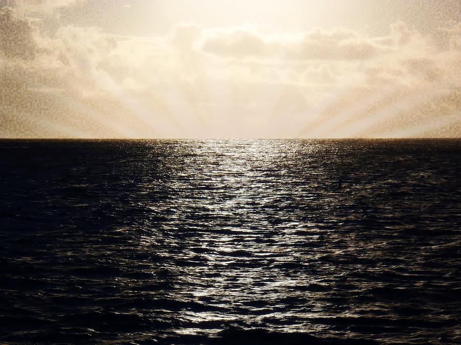 Hawaii Photograph - Endless by JAMART Photography