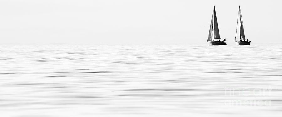 Sailing  - Endless by Steven Milner