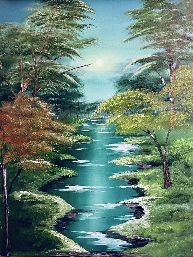 The Endless Stream