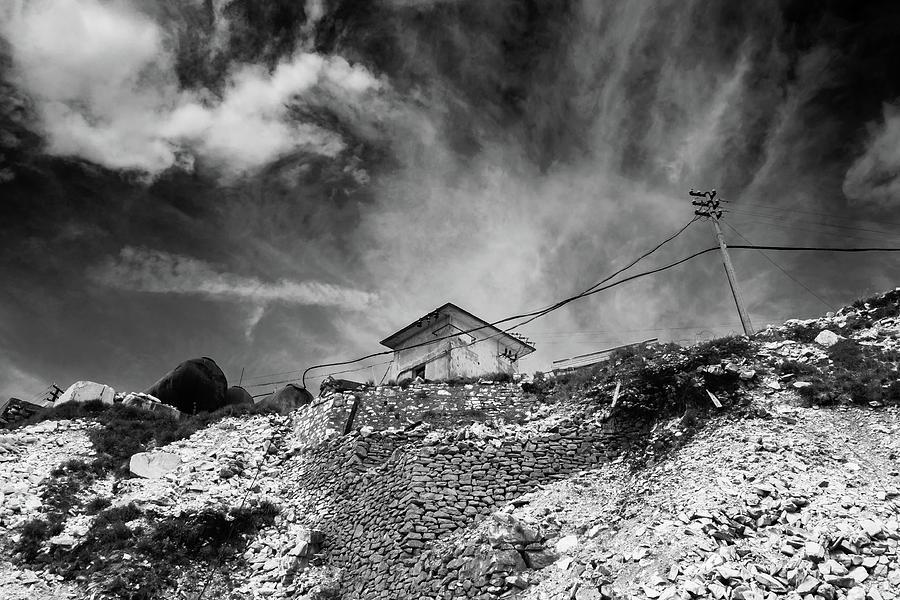 Energy by Giovanni Bertagna