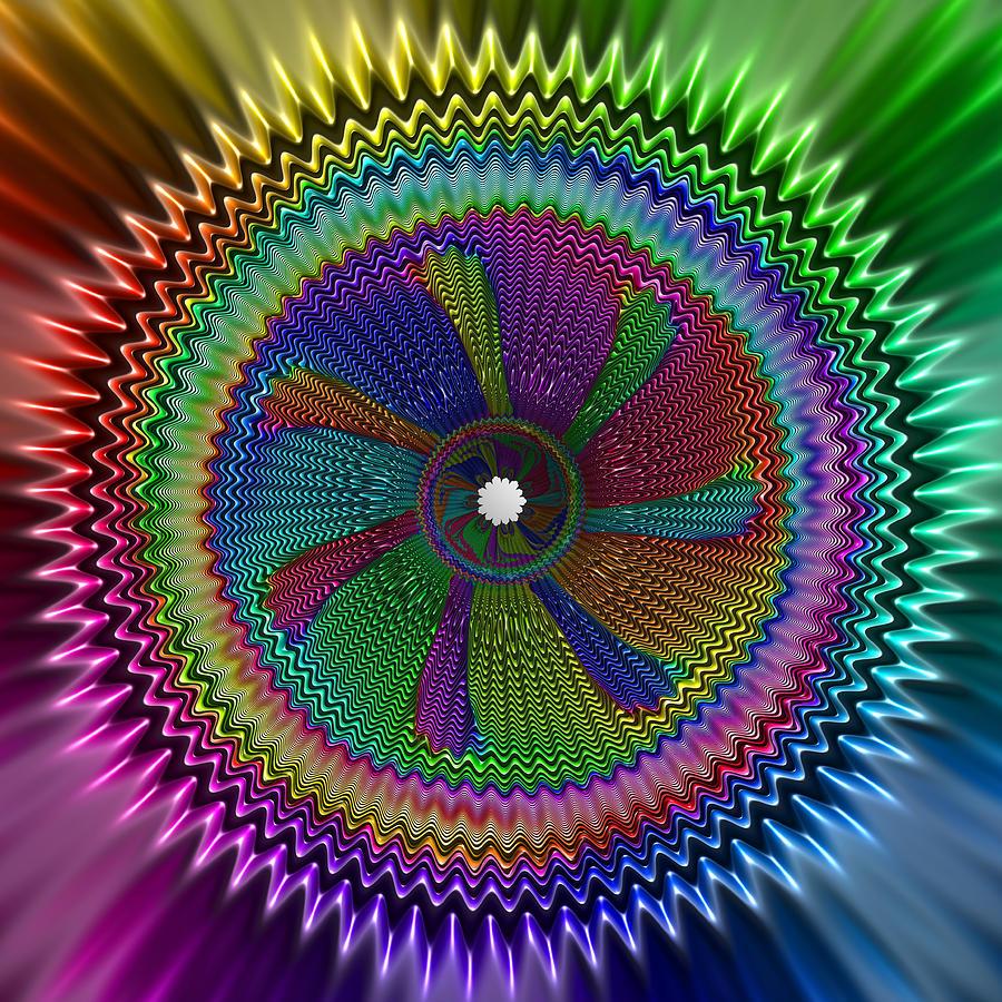 Engoration Digital Art