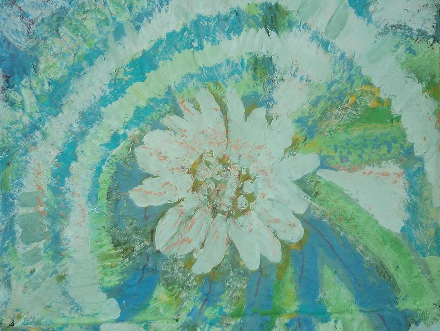 Enlightened Painting - Enlightened by Anne-Elizabeth Whiteway