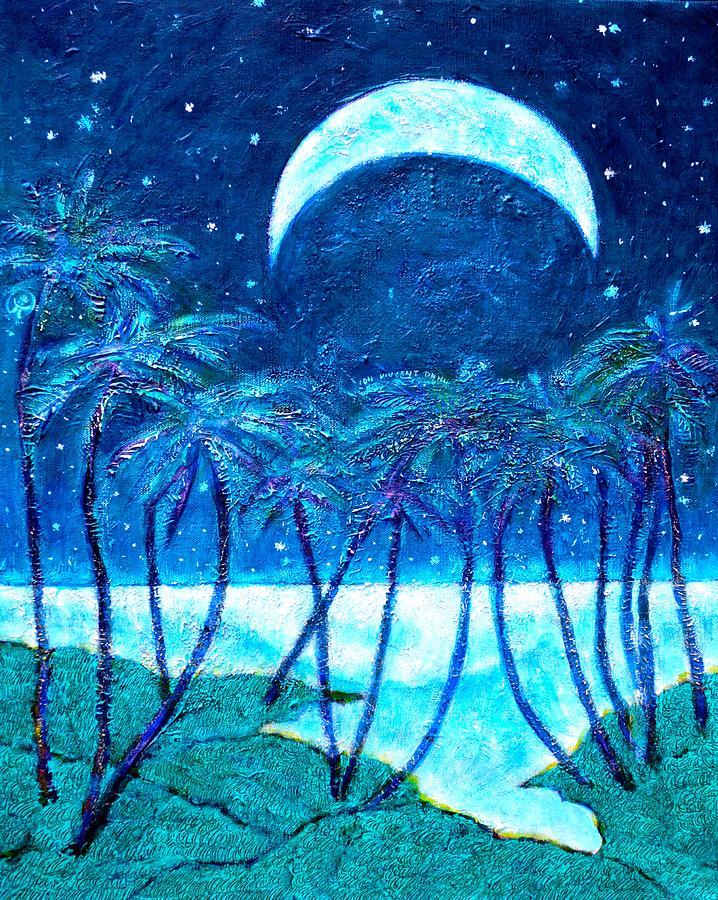 Escapism Landscape Painting