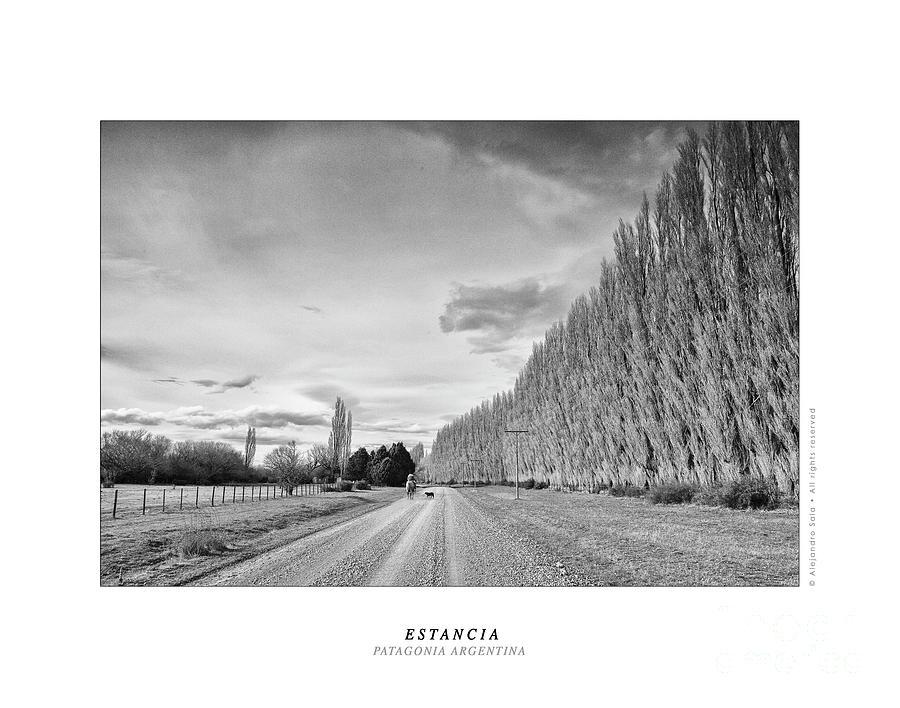 ESTANCIA - PATAGONIA ARGENTINA 2013 by Alejandro Sala
