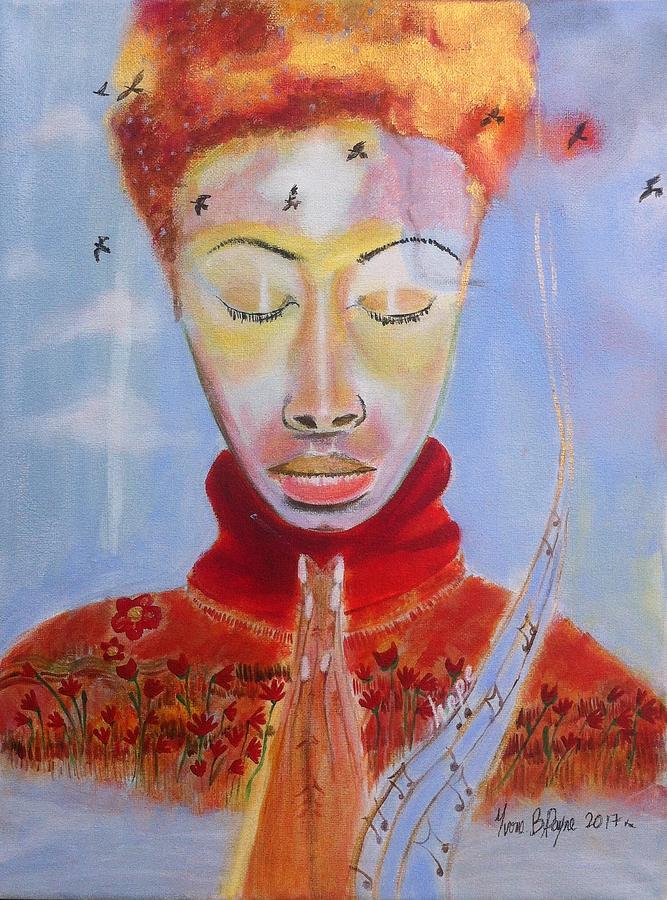Eternal Echoes by Yvonne Payne