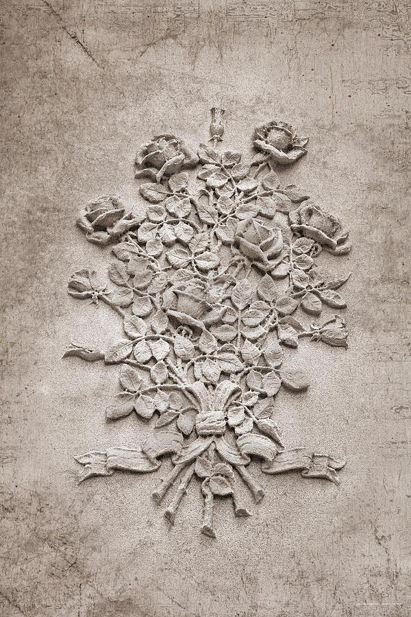 Adorn Photograph - Eternal Rose by Tom Mc Nemar