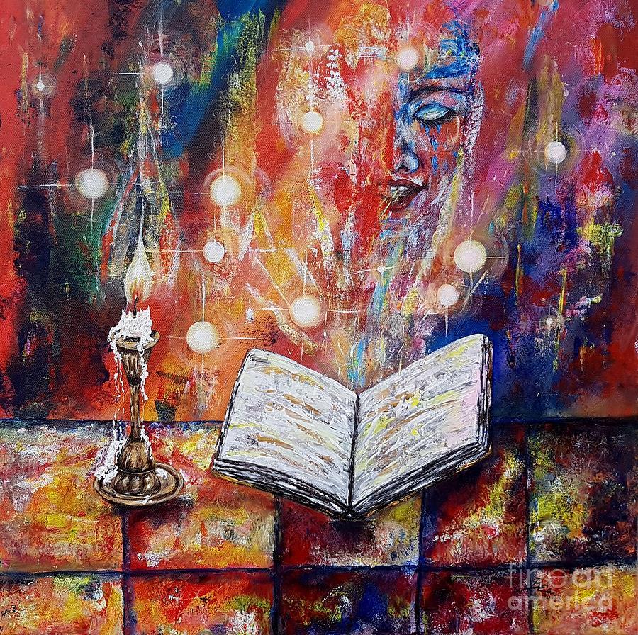 Eternity by Elwira Bernaciak