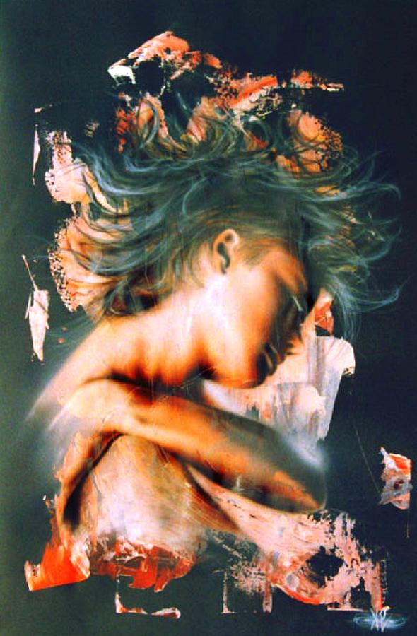 Eva... by Alessandro Rinaldi