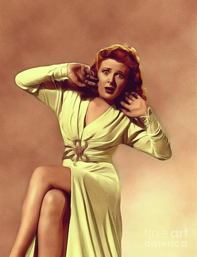 Image result for evelyn ankers color