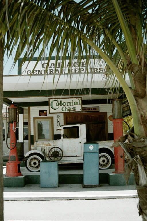 Florida Photograph - Everglade City II by Flavia Westerwelle