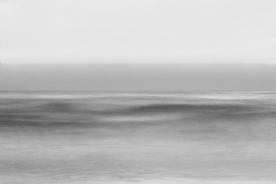 Beach Photograph - Every Breaking Wave by Az Jackson