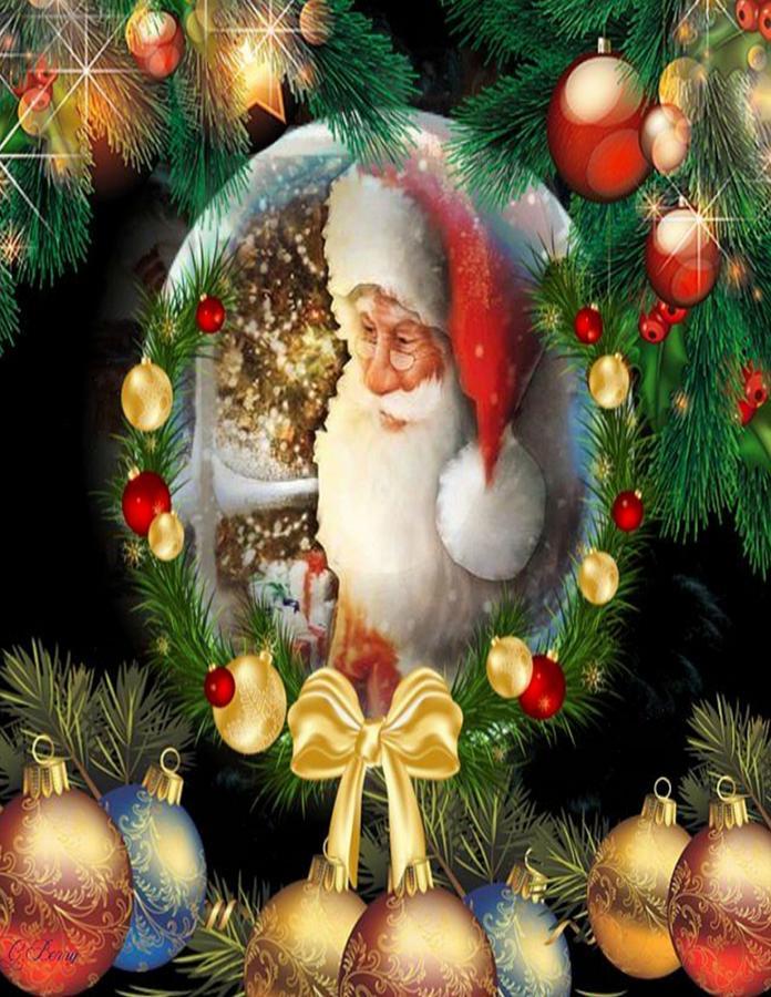 Everyday Is Christmas.Everyday Is Christmas