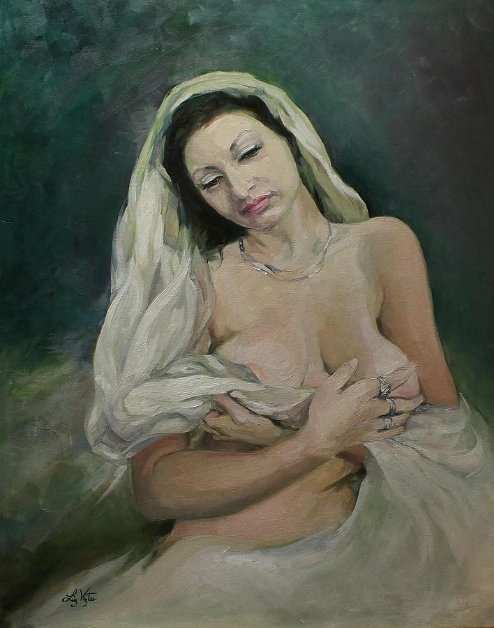 Exotic Beauty by Liz Viztes