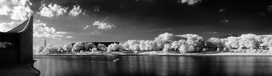 Exploring iR by Brian Duram