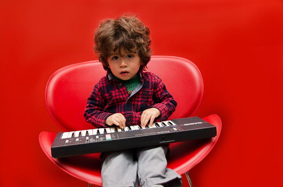 Exploring piano by Irina Archangelskaya