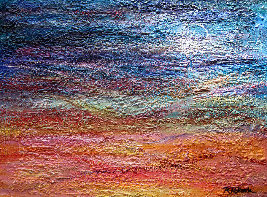Exploring the Surface by Roberta Rotunda