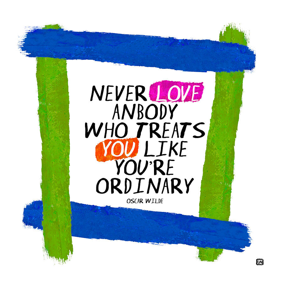 Extraordinary Love II by Lisa Weedn