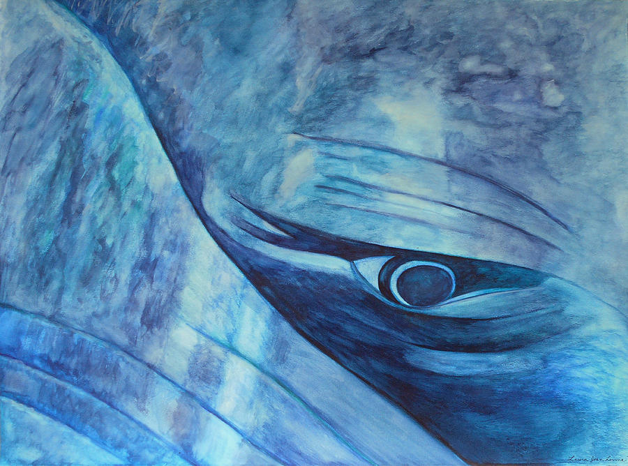 Eye of the Storm by Laura Joan Levine