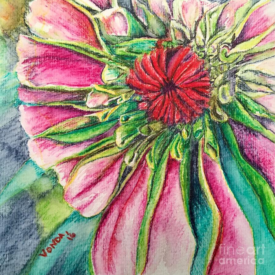 Eye of Zen by Vonda Lawson-Rosa