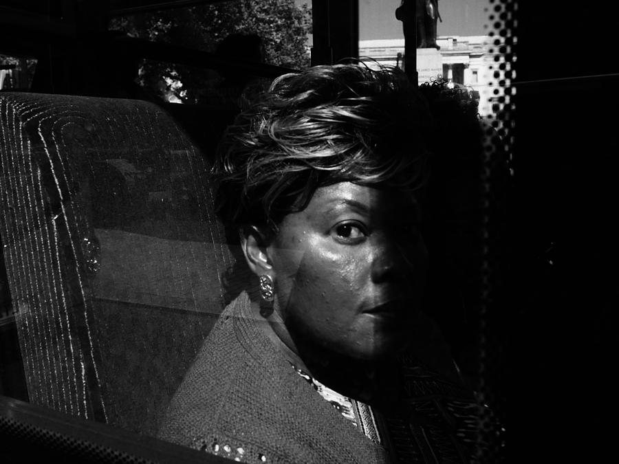 Eye Shadow by Lee Fennings