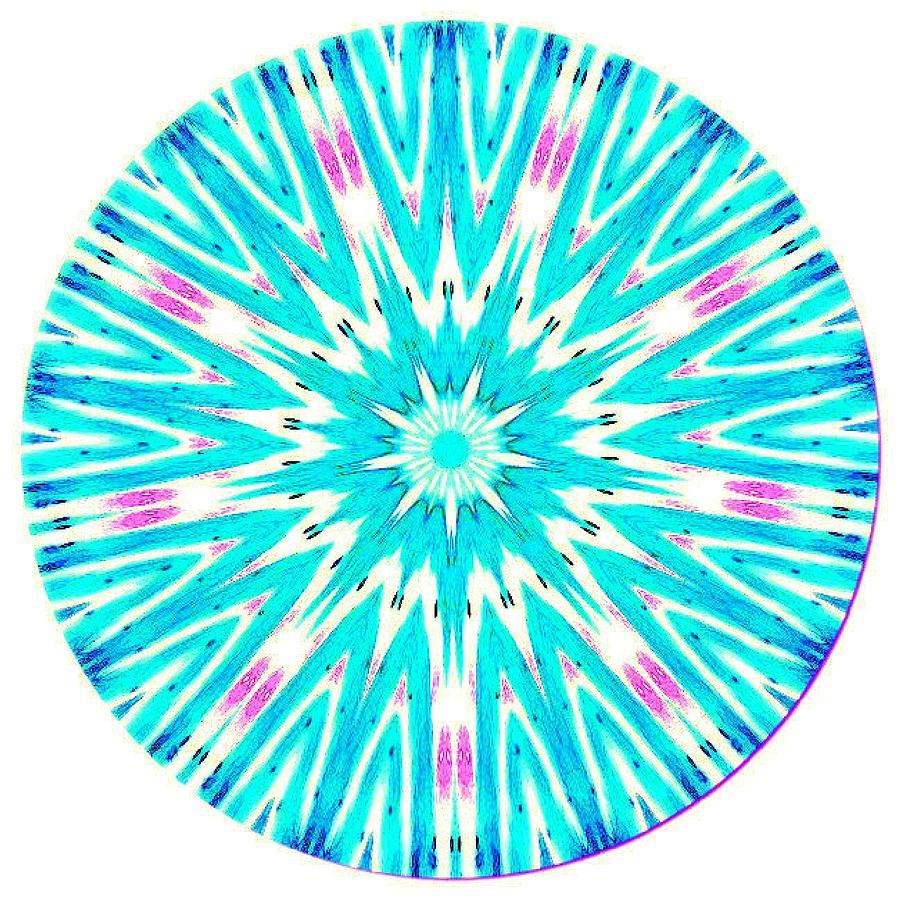 Eye Sky Digital Art by Mariana Willard