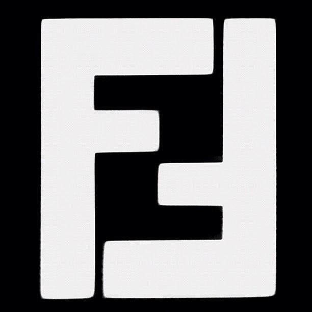 Alphabet Photograph - F 2 by A Rey