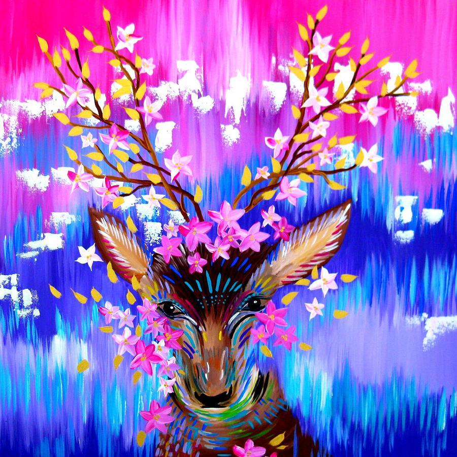 Fabulous Painting