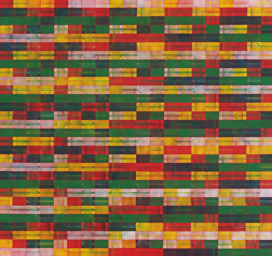 Fac5-horizontal Painting by Joan De Bot