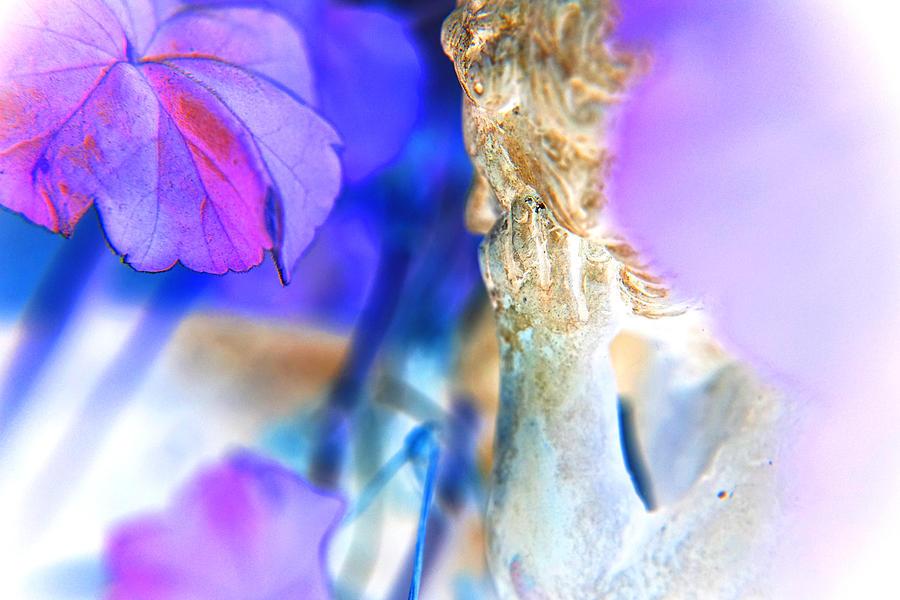 Fading memories of Love by Giorgio Tuscani