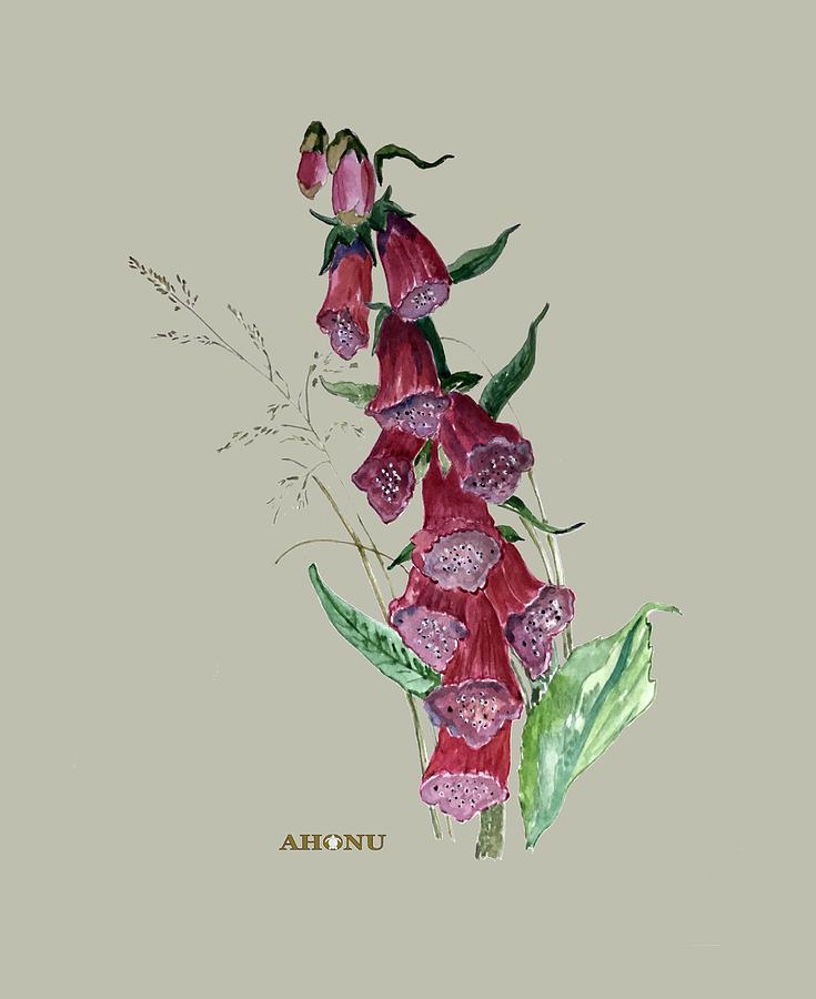 Fairy Bells by AHONU