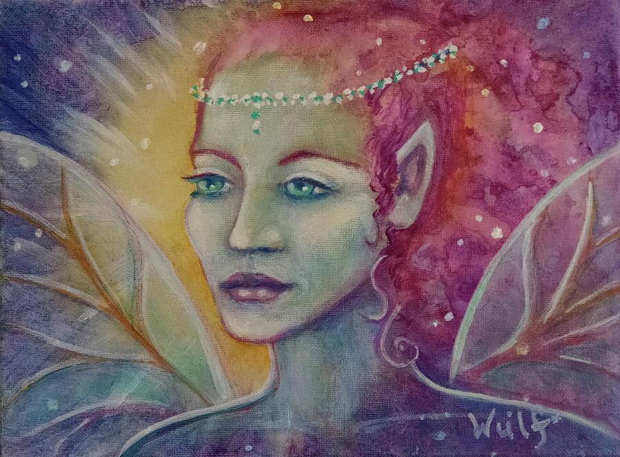 Fairy Fantasy by Bernadette Wulf