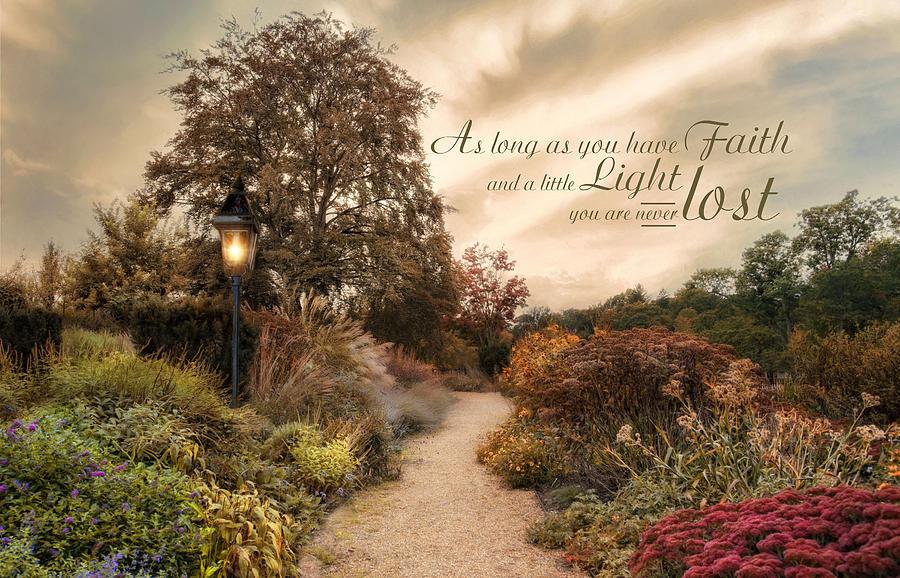 Faith's Light by Robin-Lee Vieira