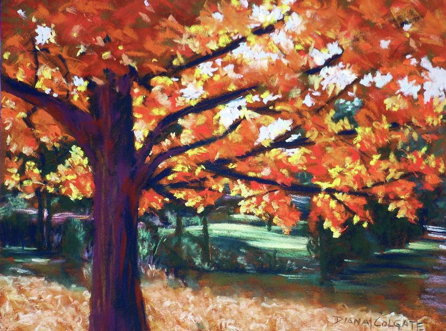 Fall Flair by Diana Colgate