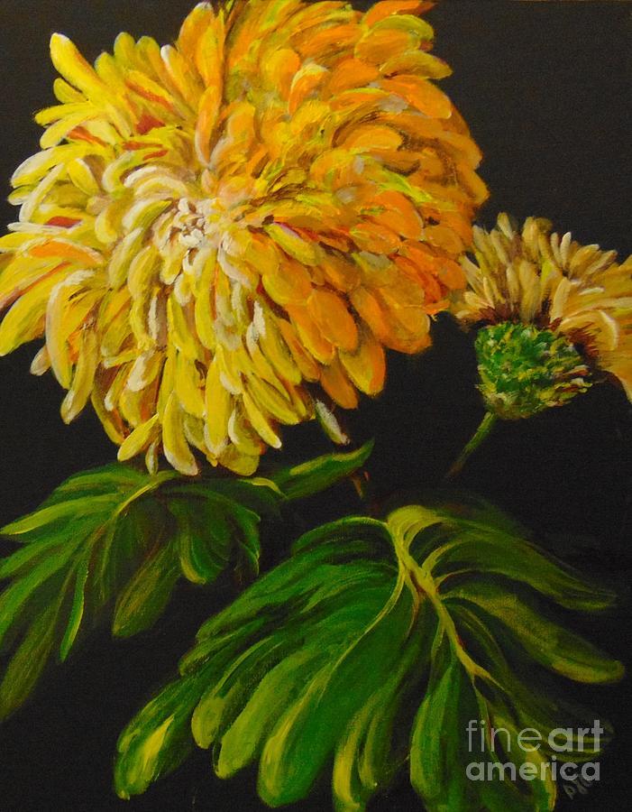 Fall by Saundra Johnson