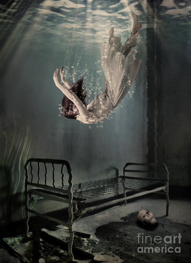 Falling To Sleep Photograph By Juli Scalzi