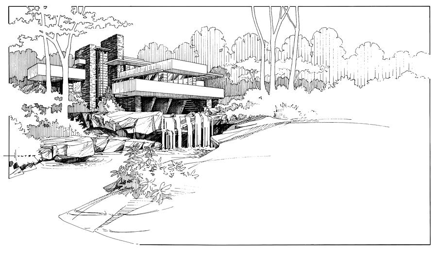 Rock On A Slope Unterlandstattner Architekten as well 5218299be8e44e3de600002f Exodus Cube Personal Architecture Bna Third Floor Plan additionally Fallingwater Larry Hunter furthermore 30720 likewise Candy Cane Template. on large house plans