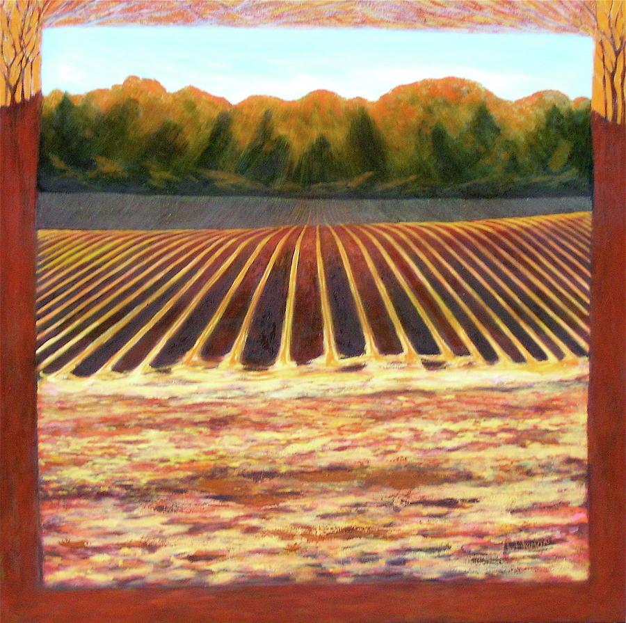 Fallow Field by Jeanette Jarmon