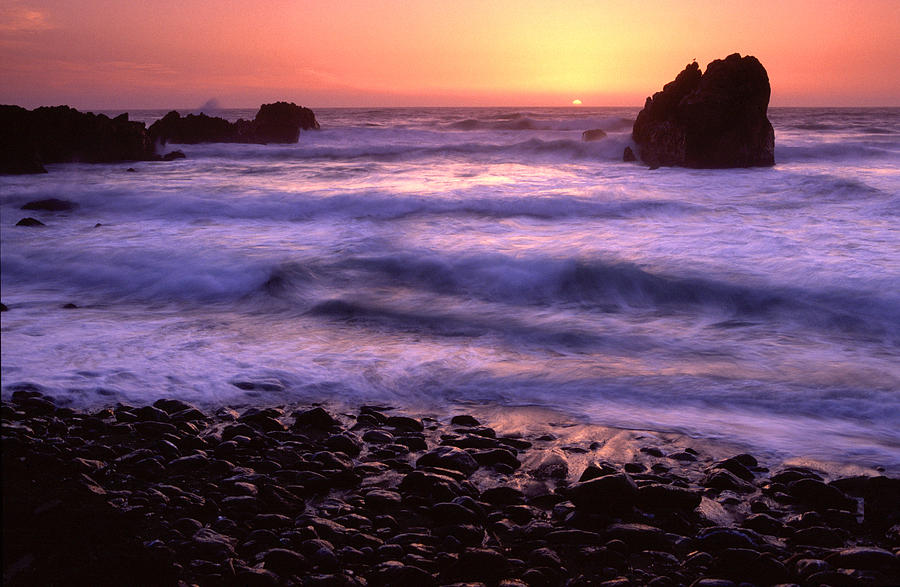 California Photograph - False Klamath Cove by Eric Foltz