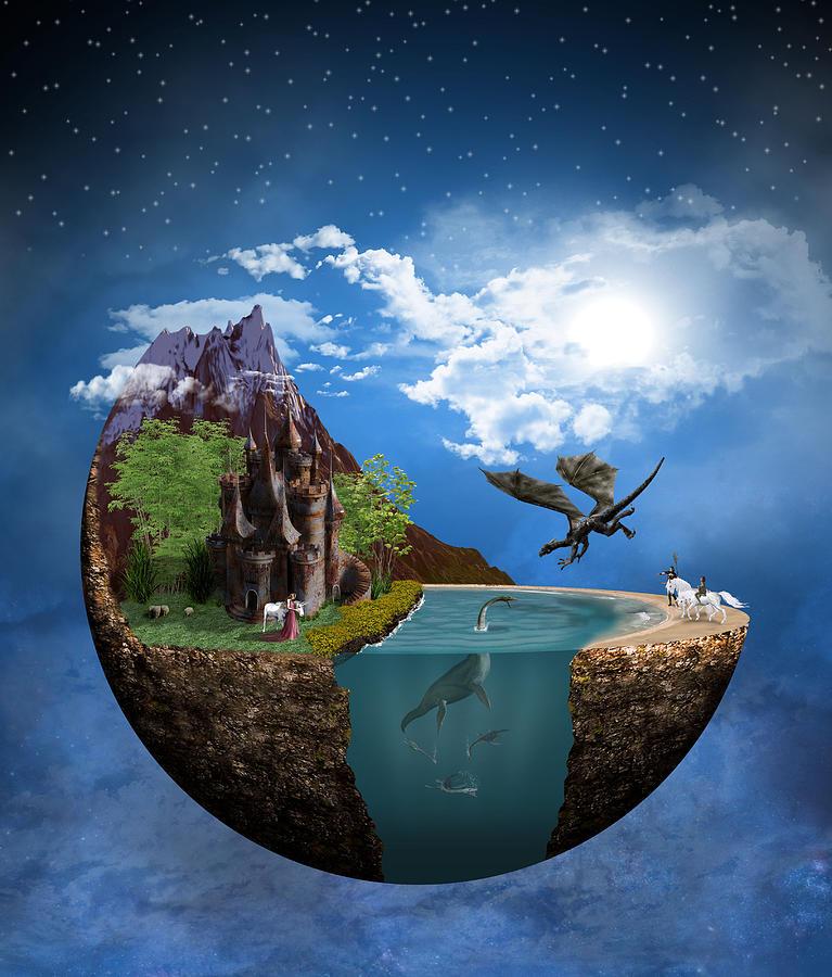 Planet Fantasy