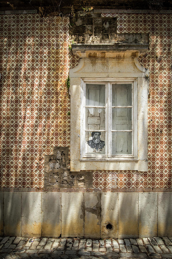 Faro Window Photograph