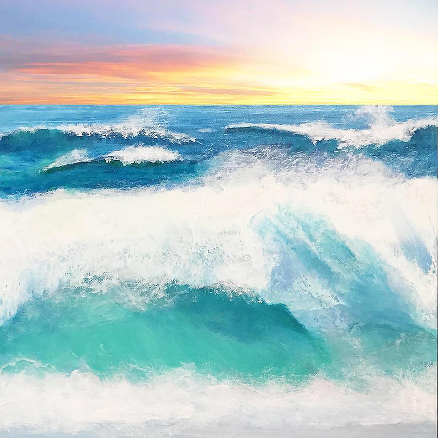 Farthest Ocean by Linda Bailey