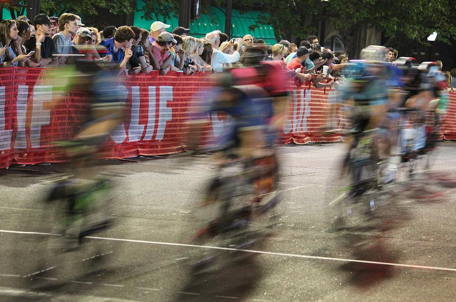 Fast Bikes by Tim Smith