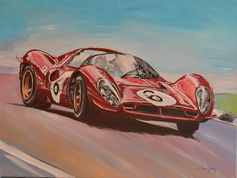Faster by Juan Mendez