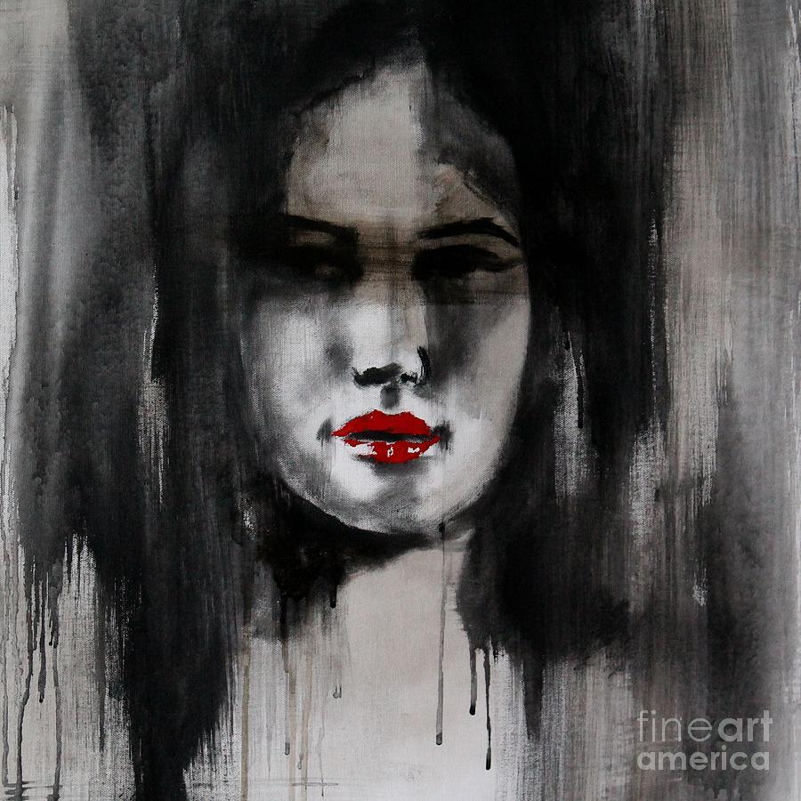 Fatal Allure by Jindra Noewi