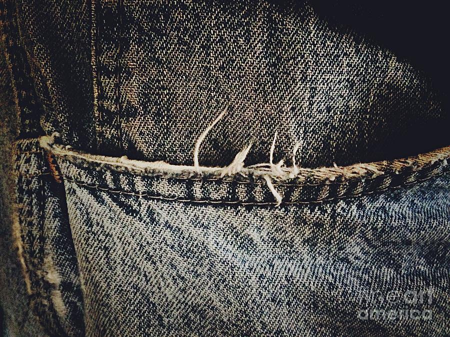 Favorite Jeans Photograph